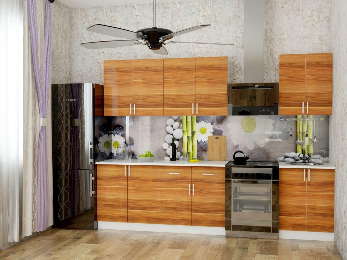 Кухни 2,2 метра