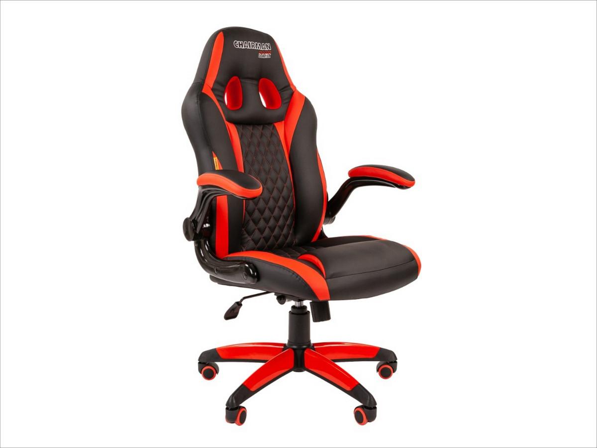 Кресла компьютерные (геймерские)