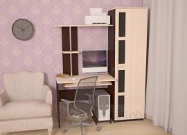 """Детская  """"СК-14"""" Мебельная секция"""